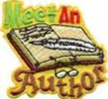 Author Study Patch
