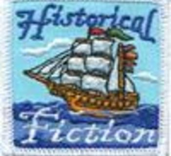 Historical Fiction Patch