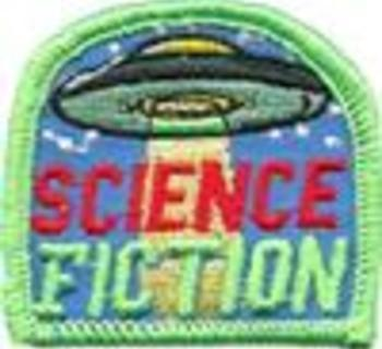 Science Fiction Patch 1