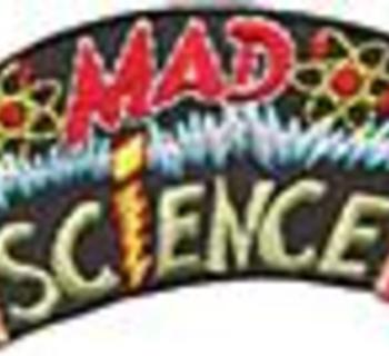 Science Fiction Patch 3