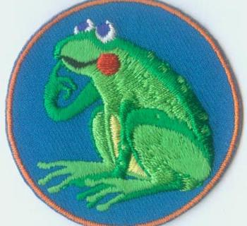 Froggy Patch